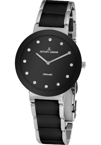 Jacques Lemans Quarzuhr »High-Tech Ceramic, 42-7G« kaufen