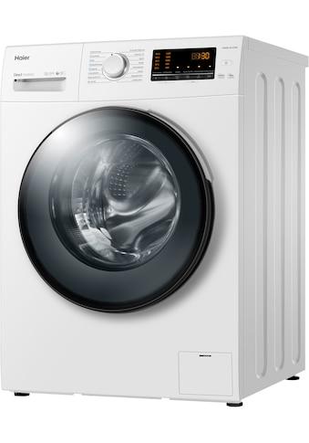 Haier Waschmaschine »HW80-B1439N«, HW80-B1439N, 8 kg, 1400 U/min kaufen