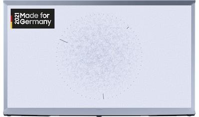 """Samsung QLED-Fernseher »GQ43LS01TBU """"The Serif""""«, 108 cm/43 """", 4K Ultra HD, Smart-TV kaufen"""
