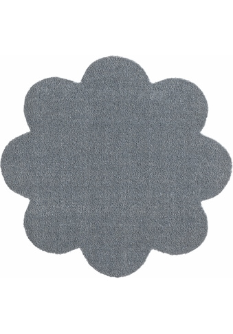 HANSE Home Fußmatte »Deko Soft«, blumenförmig, 7 mm Höhe, Fussabstreifer,... kaufen