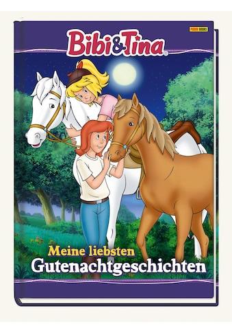 Buch »Bibi & Tina: Meine liebsten Gutenachtgeschichten / DIVERSE« kaufen
