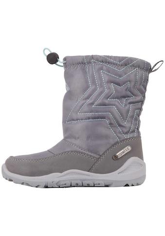 Kappa Winterboots »CESSY TEX KIDS« kaufen