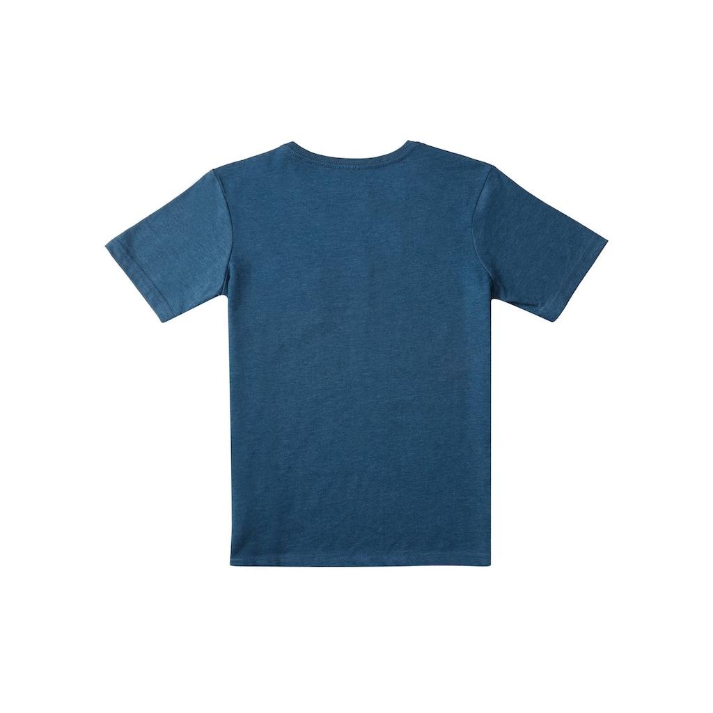 Quiksilver T-Shirt »Slab«