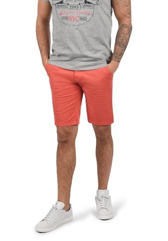 Blend Chinoshorts »20709735«, kurze Hose im Chino-Stil mit Gürtel kaufen