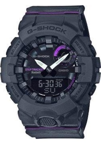 CASIO G-SHOCK Smartwatch »GMA-B800-8AER« ( kaufen