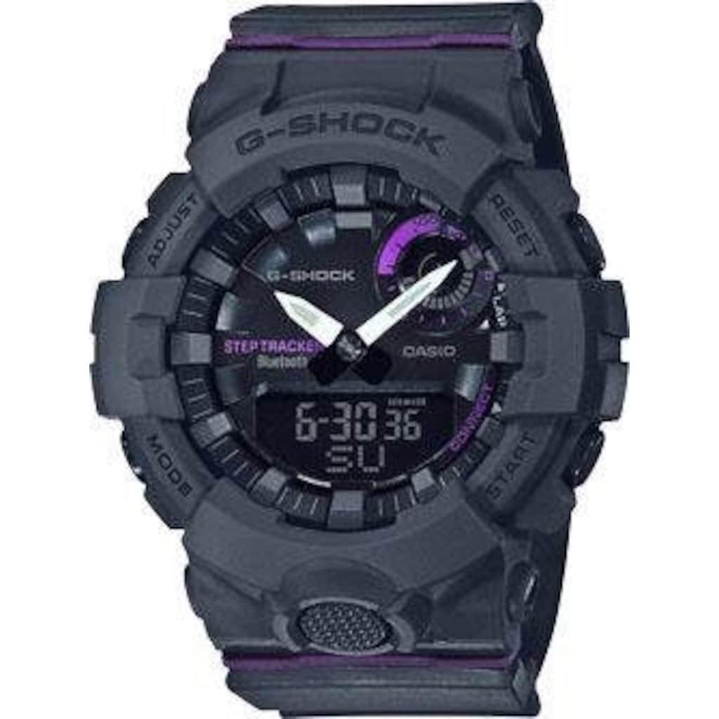 CASIO G-SHOCK Smartwatch »GMA-B800-8AER«, ( )