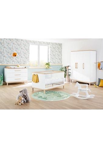 Pinolino® Babyzimmer-Komplettset »Light«, (Set, 3 tlg.), breit groß; Made in Europe kaufen