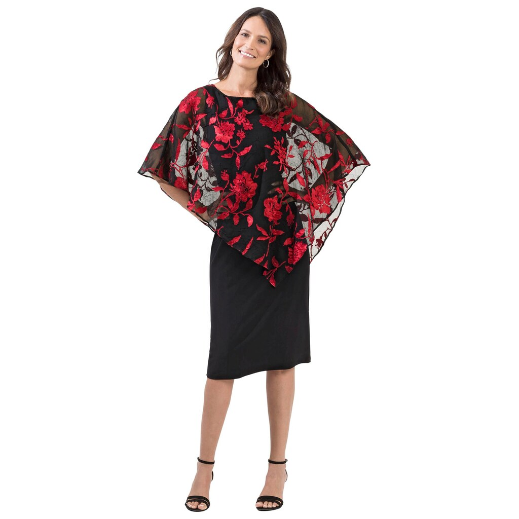 Lady Jerseykleid »Kleid«