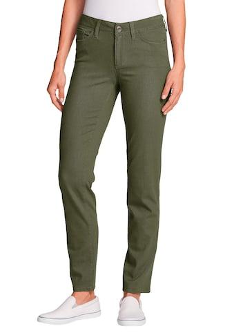 Eddie Bauer 5-Pocket-Jeans, Elysian Slim - Straight kaufen