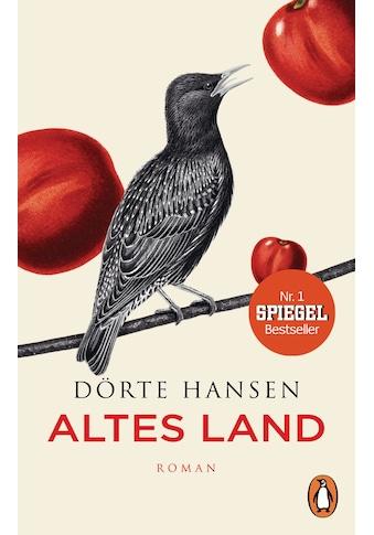 Buch »Altes Land / Dörte Hansen« kaufen