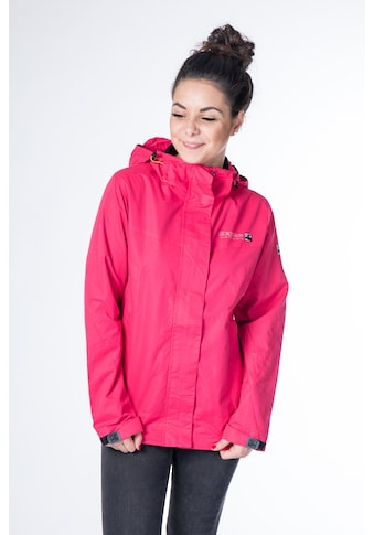 DEPROC Active Outdoorjacke »CAMBRIDGE WOMEN« kaufen
