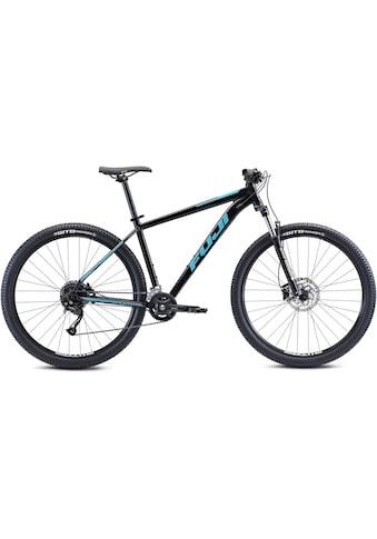 FUJI Bikes Mountainbike »Fuji Nevada 29 1.5«, 18 Gang, Shimano, Alivio Schaltwerk,... kaufen