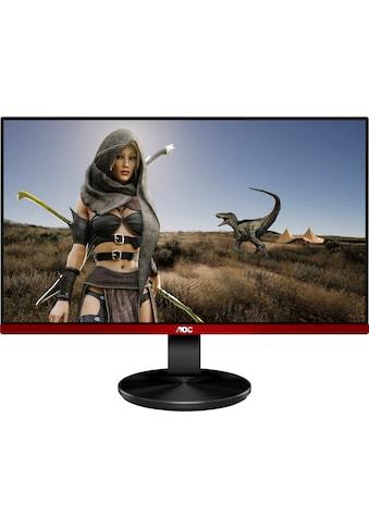 "AOC Gaming-Monitor »G2490VXA«, 61 cm/24 "", 1920 x 1080 px, Full HD, 1 ms Reaktionszeit, 144 Hz kaufen"