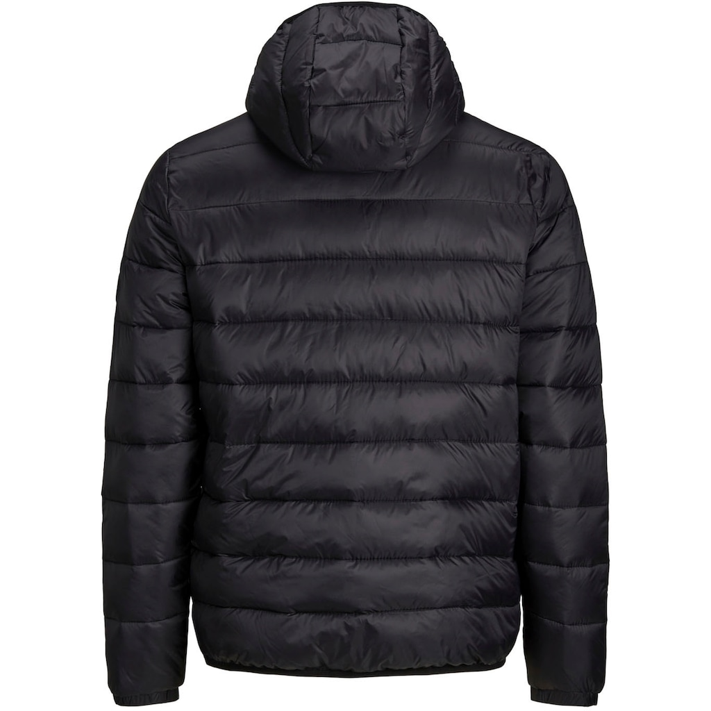 Jack & Jones Steppjacke »MAGIC PUFFER HOOD«
