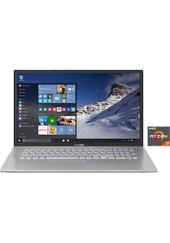 Asus Notebook »S712DA-BX356T«, ( 512 GB SSD) kaufen