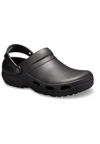 Crocs Berufsschuh »Specialist II Vent Clog« kaufen