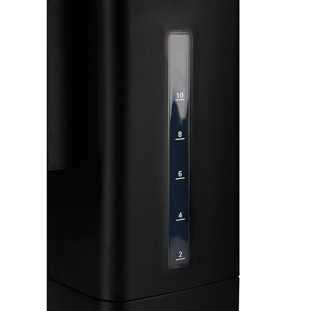 WMF Filterkaffeemaschine »Stelio Aroma«, Papierfilter, mit Thermokanne