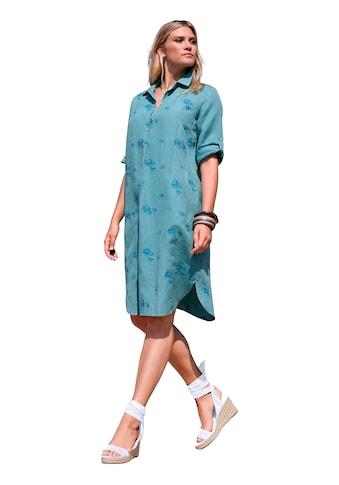 Anna Aura Sommerkleid »Kleid mit 3/4-Arm«, Knopf kaufen