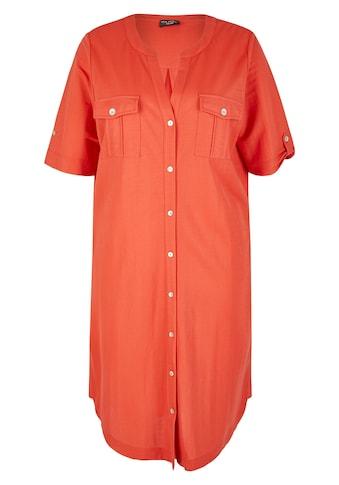 VIA APPIA DUE Hemdblusenkleid kaufen