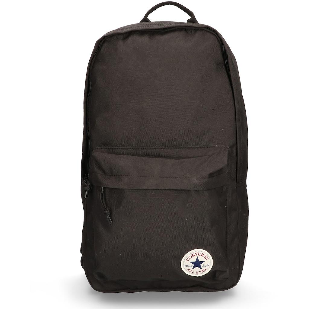 Converse Laptoprucksack »EDC Poly, converse black«