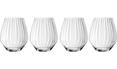 SPIEGELAU Cocktailglas »Life Style«, (Set, 4 tlg.), Gin Tonic, Kristallglas, 625 ml kaufen