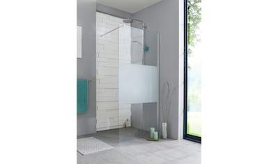 maw Walk-in-Dusche »Relax«, Breite 90 cm, Duschabtrennung kaufen