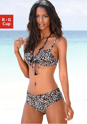 LASCANA Bügel-Bikini kaufen