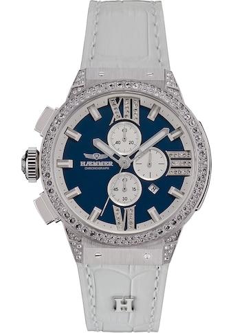 HAEMMER GERMANY Chronograph »BLUE MOON, E - 003 - W« kaufen
