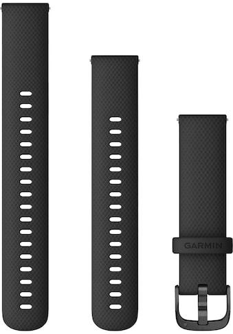 Garmin Ersatz - /Wechselarmband »Ersatzarmband 18mm Silikon« kaufen
