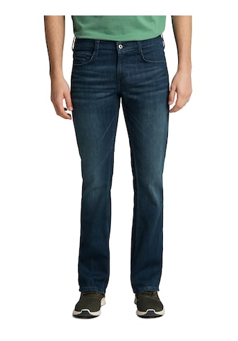 MUSTANG 5-Pocket-Jeans »Oregon Boot«, maskuline Ausstrahlung kaufen