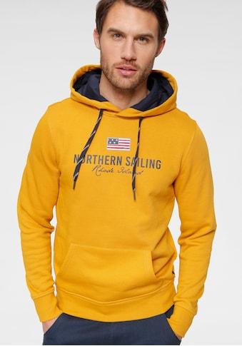 Rhode Island Kapuzensweatshirt, mit Frontprint kaufen