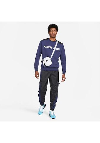 Nike Sportswear Sweatshirt »Nike Air Men's Fleece Crew« kaufen
