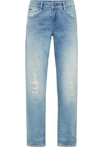 G-Star RAW Boyfriend-Jeans »Kate Boyfriend«, mit authentischer Used Waschung und... kaufen