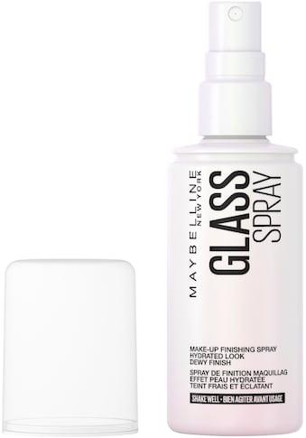 MAYBELLINE NEW YORK Fixierspray »Glass Skin Spray« kaufen