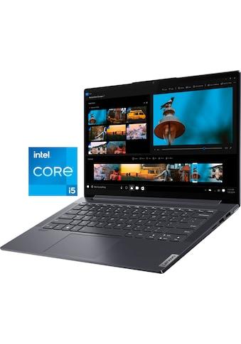 "Lenovo Notebook »Yoga Slim7 14ITL05«, (35,6 cm/14 "" Intel Core i5 Iris© Xe... kaufen"