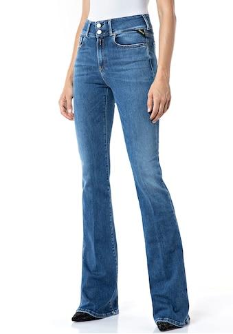 Replay Skinny-fit-Jeans, in hochwertiger Denim-Stretch-Qualität kaufen