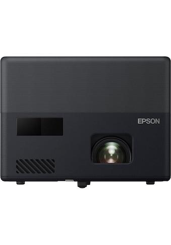 Epson Mini-Beamer »EF-12«, (2500000:1) kaufen