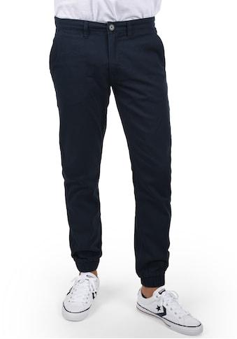 Blend Chinohose »Pellini«, lange Hose im Chino-Stil kaufen