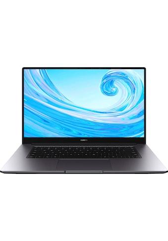 Huawei Notebook »MateBook D 15«, ( 256 GB SSD) kaufen
