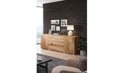 my home Sideboard »PARIS«, Breite 150 cm kaufen