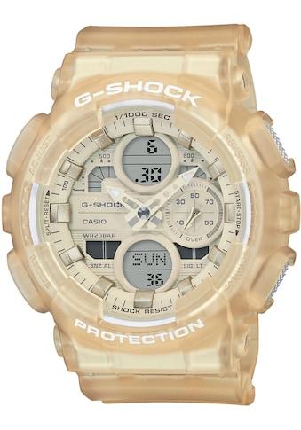 CASIO G-SHOCK Chronograph »GMA-S140NC-7AER« kaufen