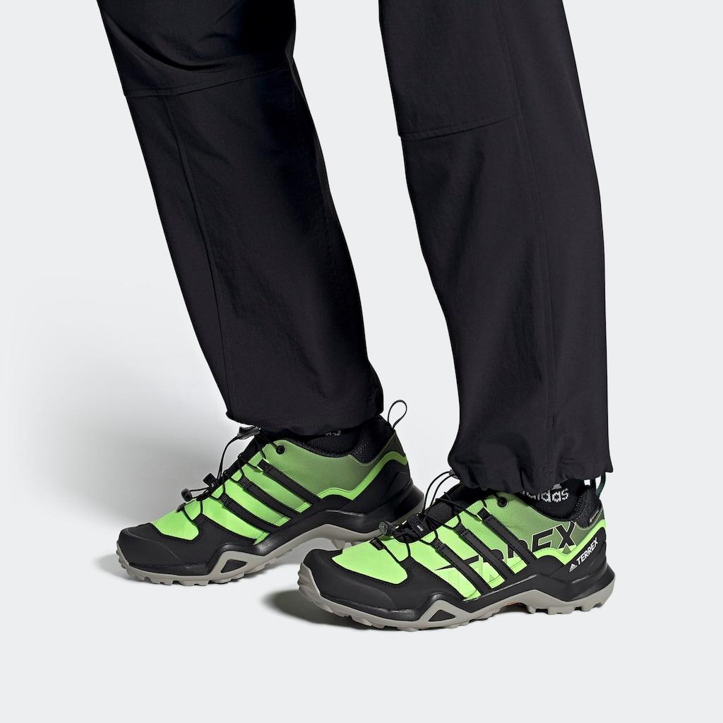 adidas TERREX Wanderschuh »SWIFT R2 GORE-TEX«, Wasserdicht