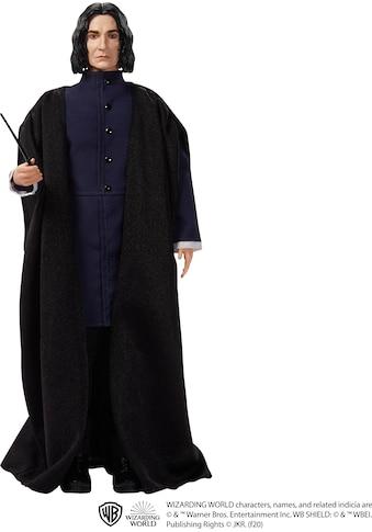 Mattel® Anziehpuppe »Harry Potter, Professor Snape« kaufen