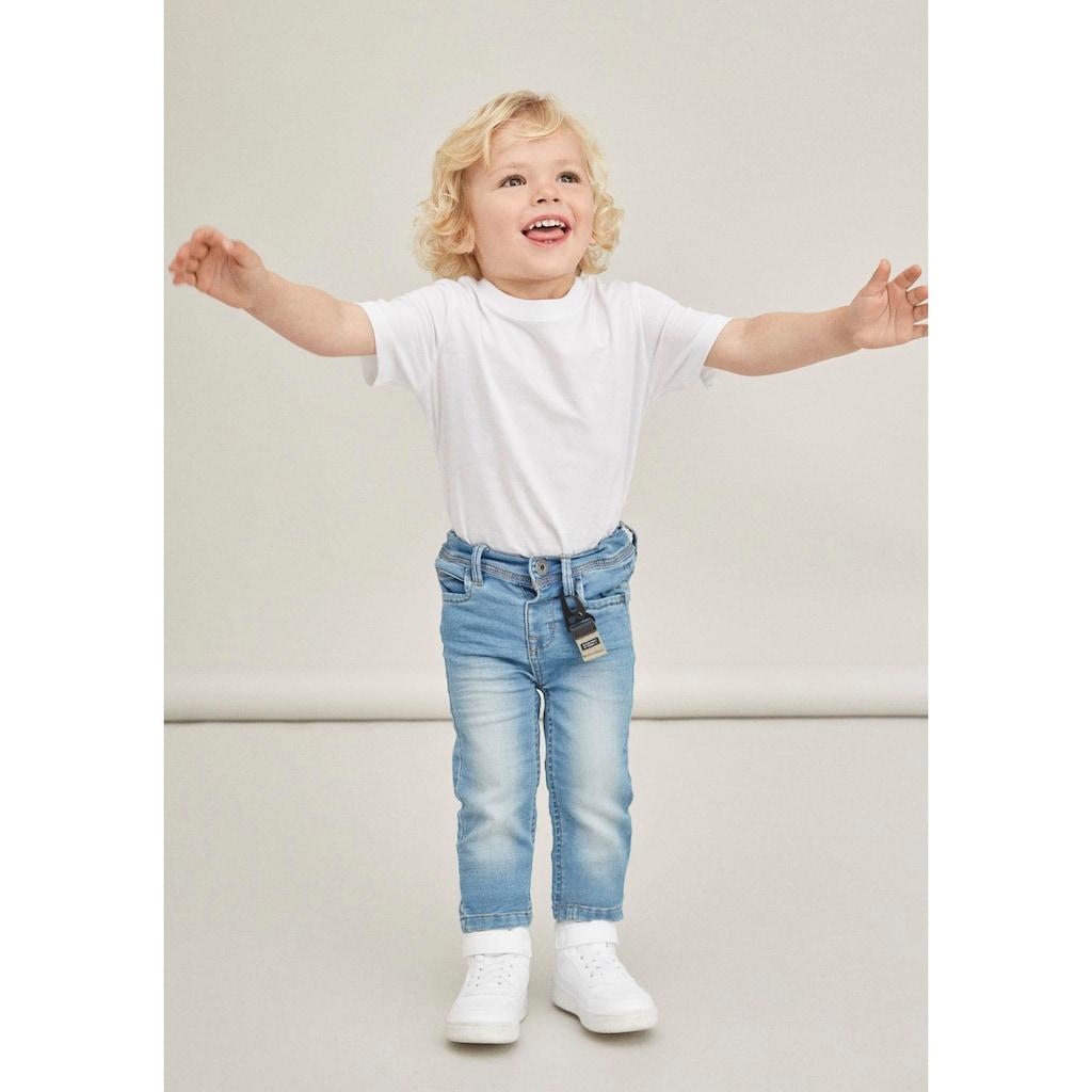 Name It Stretch-Jeans »NMMSOFUS DNMTHAYER1463 S«