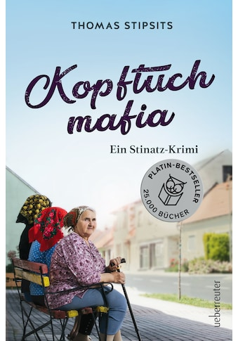 Buch Kopftuchmafia / Thomas Stipsits kaufen