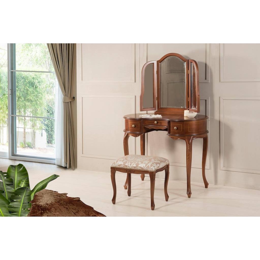 DELAVITA Nachtkonsole »TULIPANO 130«, Breite 94 cm