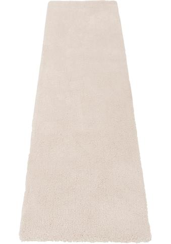 my home Hochflor-Läufer »Magong«, rechteckig, 25 mm Höhe, besonders weich durch... kaufen