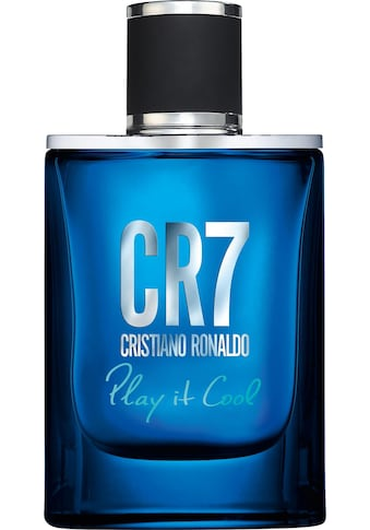 CRISTIANO RONALDO Eau de Toilette »Play it cool!« kaufen