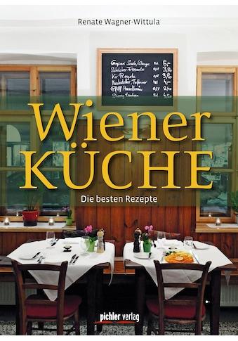 Buch »Wiener Küche / Renate Wagner-Wittula« kaufen