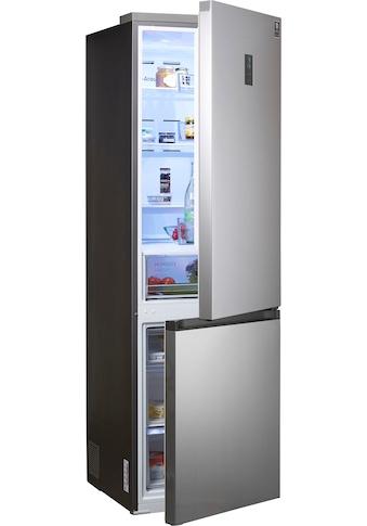 Samsung Kühl-/Gefrierkombination »RL36T670CSA/EG« kaufen